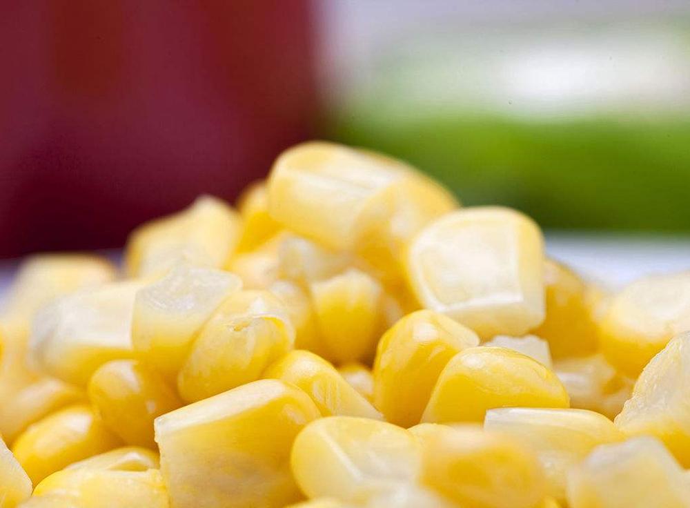 批发速冻甜玉米厂家