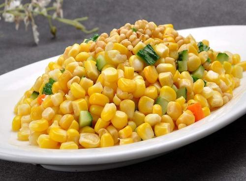 速冻甜玉米做法