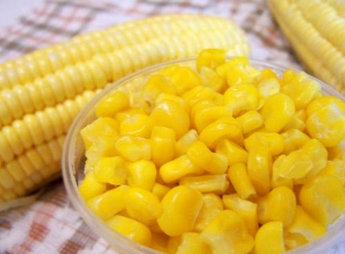 速冻甜玉米公司