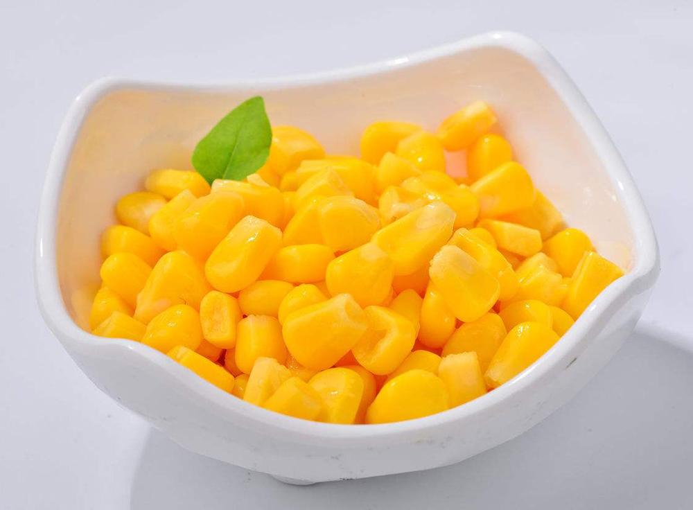 速冻甜玉米厂家