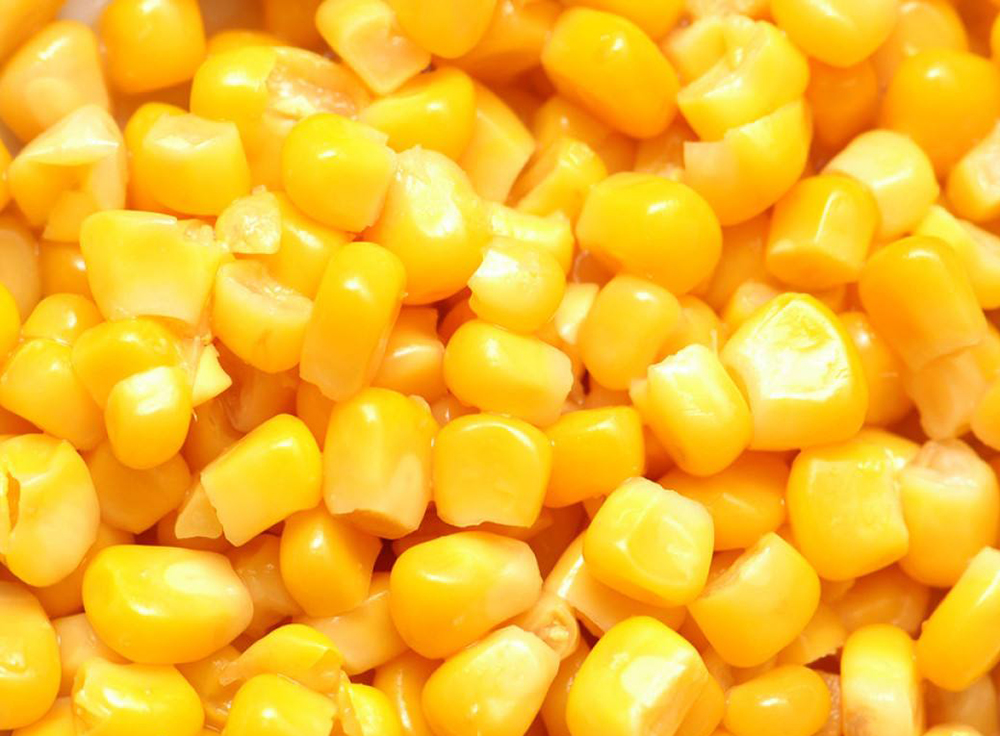 速冻甜玉米的优缺点